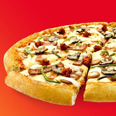 pizza imperial minA